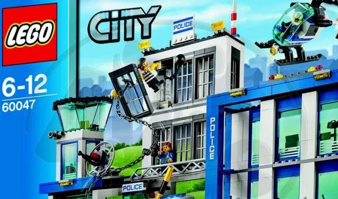 Lego novinky - jaro 2015