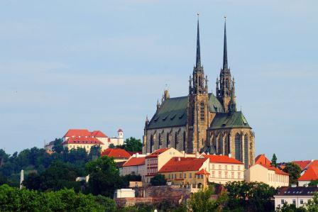 Bydlení v Brně