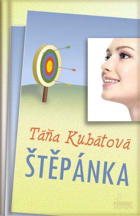 Kniha Štěpánka