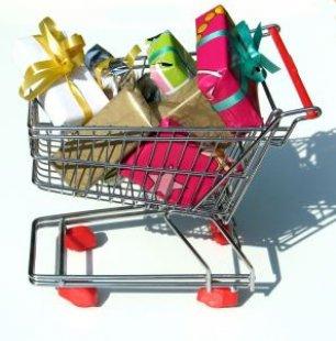 Nakupování v USA