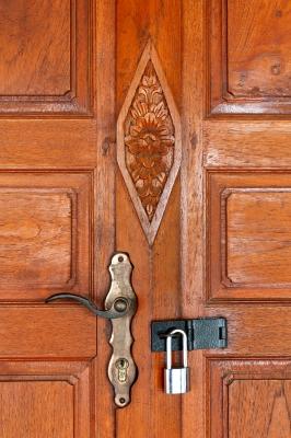 Pouzdra pro posuvné dveře