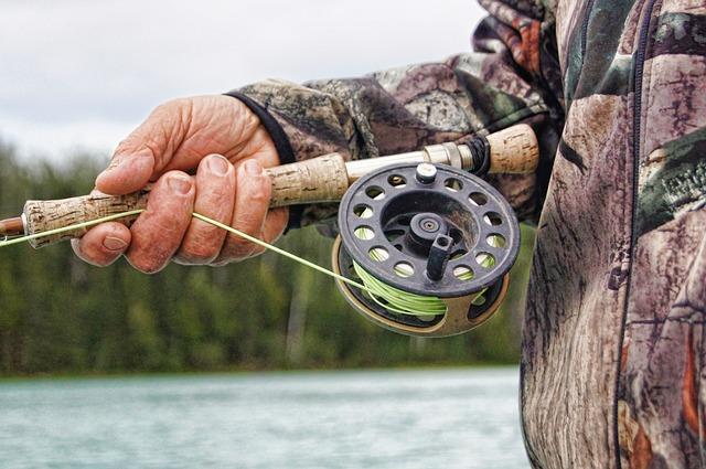 Jak vybrat revír pro krátkodobý lov kaprů